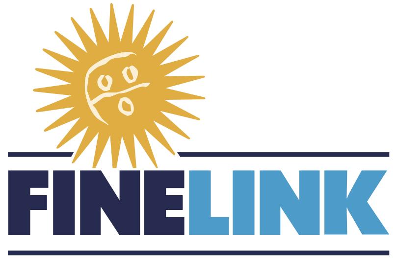 Finelink_Logo Color